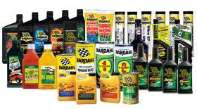 Lubricantes y productos químicos