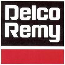 Despiece arranques y alternadores Ac Delco  Delco Remy