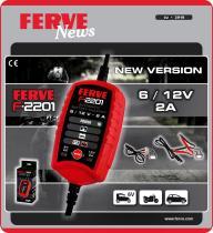 Ferve F2201