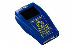 Magneti Marelli 007935800000 - Cargador baterías electrónico 12v 30 amp