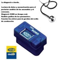 Magneti Marelli 007935800050 - TESTER VISION MAGNETI MARELLI