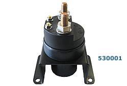 Cormar 530001 - DESCONECTADOR 12V ELECTRICO