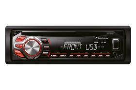 Pioneer DEH1600UB - RADIO CASETTE