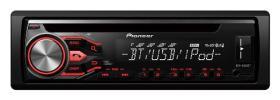 Pioneer DEH4800BT - RADIO CD CON BLUETHOOT