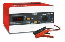 Cargadores, comprobadores y accesorios para baterías  Ferve