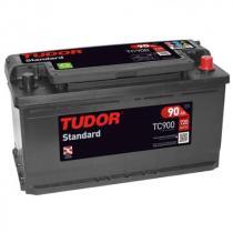 Baterías Tudor STANDARD  TUDOR