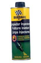 Productos Químicos  Bardahl