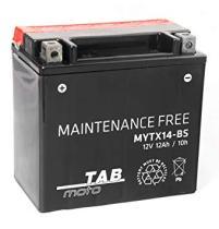 Baterias VRLA AGM  RITAR