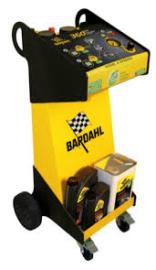 BARDAHL PROFESIONAL CLEANING MACHINE 360º